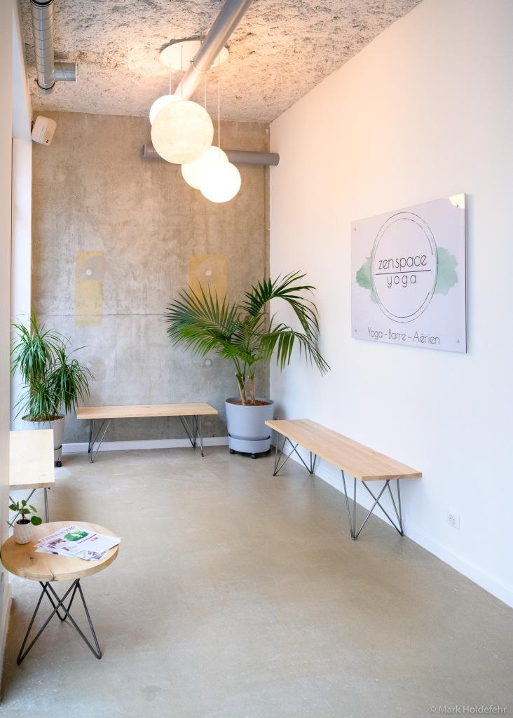 Zenspace - studio yoga lyon